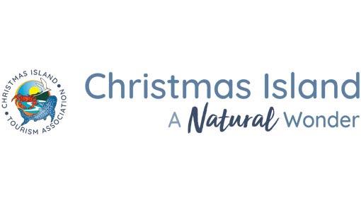 Christmas Island Tourism logo