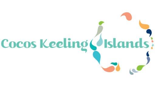 Cocos Keeling Islands logo