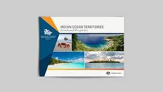 Indian Ocean Territories Investment Prospectus cover