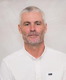 Photo of David McKinney